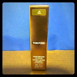 Tom Ford Moisturecore Lip Color 05 Pipa - New
